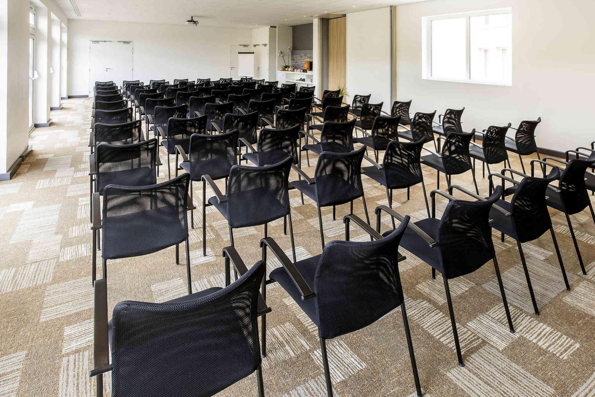 Salle adaptable à Cherbourg en Cotentin